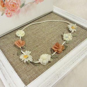 🛍 3 for $20 Flower Headband